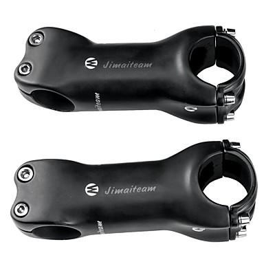 povoljno Dijelovi za bicikl-31.8 mm Kormilo 6 stupanj 80/90/10/110/120/130 mm Carbon Fiber Mala težina Visoke čvrstoće Jednostavna primjena za Biciklizam Mat UD