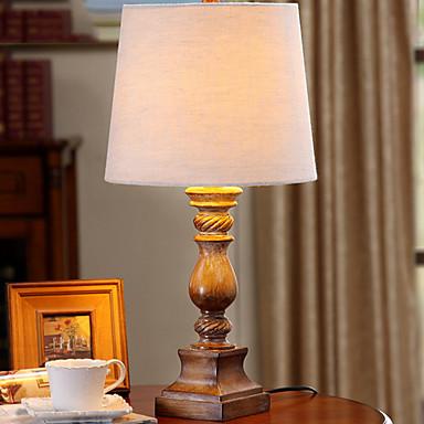 Jednostavan Ukrasno Stolna lampa Za Spavaća soba Resin 220V