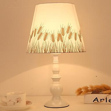 Suvremena suvremena New Design Stolna lampa Za Spavaća soba / Study Room / Office Metal 220V
