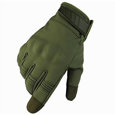 povoljno Motori i quadovi-puni prst taktičke rukavice vanjski trening vojne zaštitne kamuflažne rukavice kampiranje lov