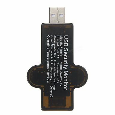 levne Testovací, měřící a kontrolní vybavení-OEM Tester baterií 3V-25V Pohodlné / Měření / Zjišťování proudové a napěťové kapacity