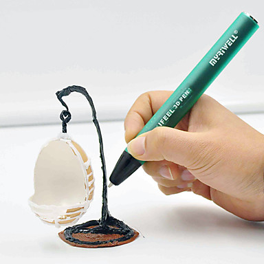 preiswerte 3D-Druckstifte-Myriwell® RP300A 3D-Druckstift mm Multi-Design