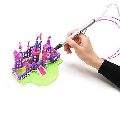 preiswerte 3D-Druckstifte-DEWANG D7 3D-Druckstift mm für das kultivieren des Stereo-Denkens / als Kindergeschenk