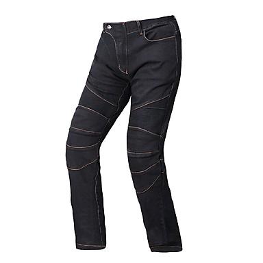 jahanje pleme motocikl muške biker traperice zaštitna oprema motokros motocikl utrke prozračne hlače ravno hlače