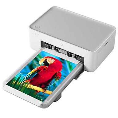 cheap Office & School-Xiaomi MI Home Photo Printer Thermal Ture Color WIFI Remote Control 300 DPI