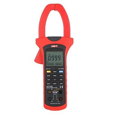 voordelige Test-, meet- & inspectieapparatuur-Factory OEM UT233 Multimeter # Meten
