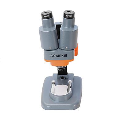 levne Mikroskopy a endoskopy-40x Digitální mikroskop 20x makro Inspekce