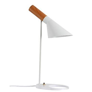 Jednostavan Ukrasno Stolna lampa Za Spavaća soba / Magazien / Cafenele Metal 220V