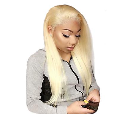 [$143.10] Virgin Human Hair Full Lace Wig