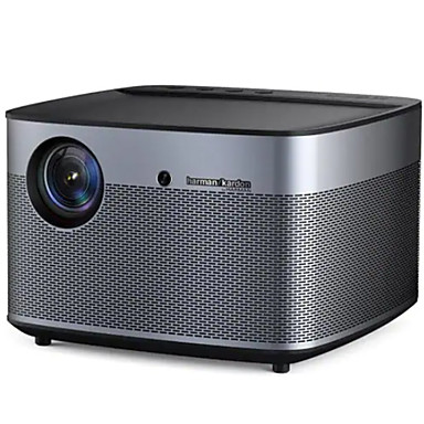 [$995 99] XGIMI H2(XHAD01) DLP Home Theater Projector LED Projector 1350 lm  Windows10 Support 1080P (1920x1080) 30-300 inch Screen