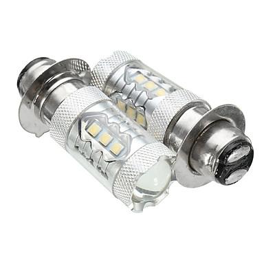 povoljno Motori i quadovi-par 10-30v px15d 16led 80w 6500k motocikla vozi drl žarulja svjetla