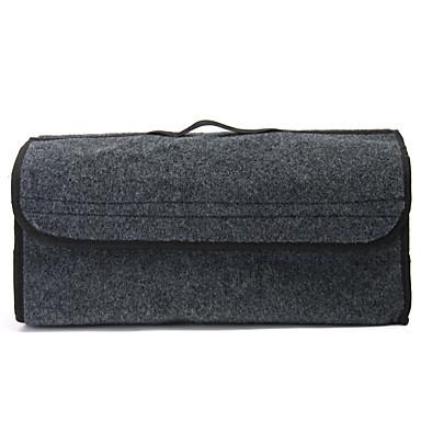 levne Doplňky do interiéru-skládací auto namontované cestovní skladovací krabice zadní skladovací taška gripesack