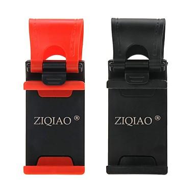 levne Doplňky do interiéru-autotelefon Držák autotelefon navigace do auta hřeben řízení teleskopický klip