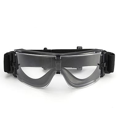 povoljno Motori i quadovi-set 3 leća protiv šoka neprobojne cs naočale na otvorenom snimanje anti-uv naočala