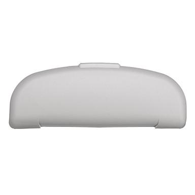 billige Interiørtilbehør til bilen-bil foran solbriller boks holder plast oppbevaringsboks for mitsubishi asx outlander sport 2013-18