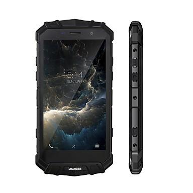 "preiswerte Telefone & Zubehör-DOOGEE S60 Lite 5.2 Zoll "" 4G Smartphone (4GB + 32GB 16 mp MediaTek MT6750T 5580 mAh mAh) / 1920*1080"