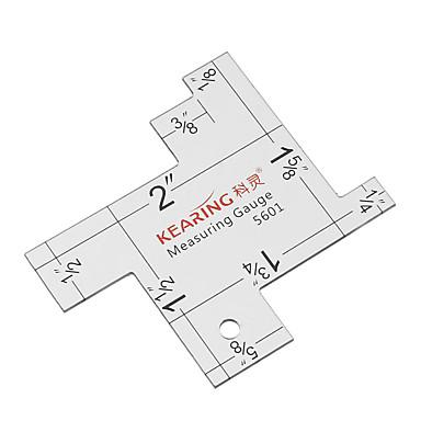 voordelige Test-, meet- & inspectieapparatuur-OEM Afstandmeter 2 Inch Geschikt / Meten / Pro