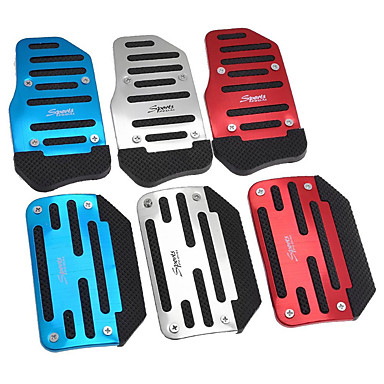 cheap Car Pedals-Skidproof Car universal All years
