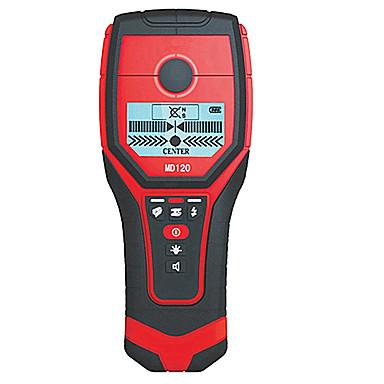 voordelige Test-, meet- & inspectieapparatuur-draagbare wanddetector magnetische metalen koperen kabelwand scanner diagnostische hulpmiddelen