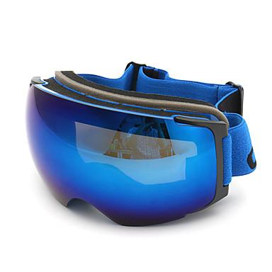 billige Motorsykkel & ATV tilbehør-Modul Voksen Unisex Motorsykkel hjelm Anti-Tåke / UV Beskyttelse / Anti-Vind