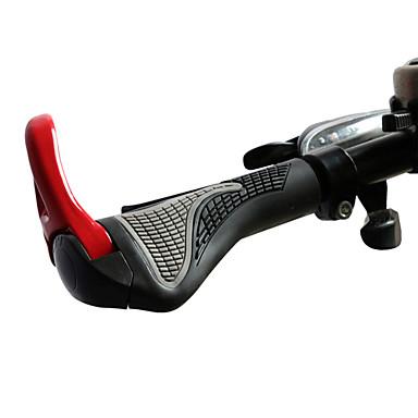 povoljno Dijelovi za bicikl-WEST BIKING® Volan Set Oslonci za ruke 135 mm Ergonomski dizajn Cestovni bicikl Mountain Bike Biciklizam Crn Crvena Plava Mat