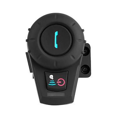 povoljno Motori i quadovi-Kućište kacige Uho u stilu vješanja Bluetooth / MP3 / Kit za punjenje Motor