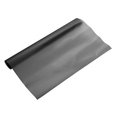 [$8 99] 30x100cm Matte Black Car DIY Tint Film Stickers PVC Decal Wrap for  Headlight Fog Light Tail Lamp