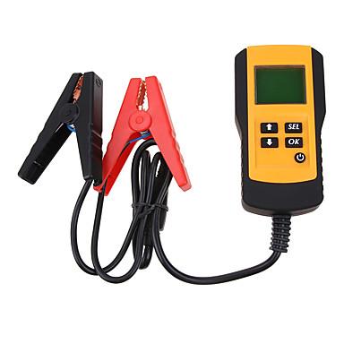 levne Testovací, měřící a kontrolní vybavení-OEM Tester baterií Car battery detector Měření