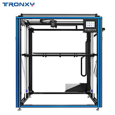 povoljno 3D printeri-tronxy® x5st-500 aluminijski 3d pisač 500 * 500 * 600mm velika veličina ispisa s 3,5-inčnim full-color senzorskim zaslonom osjetljivim na dodir