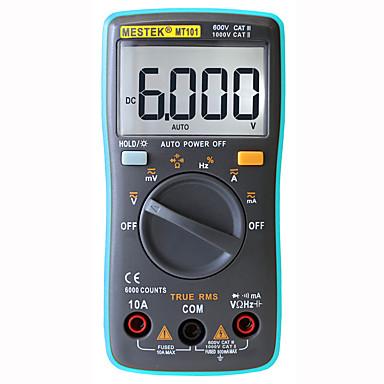 preiswerte Tester & Detektoren-MESTEK MT101 Andere Messinstrumente AC/DC Multi-Funktions- / Leichtes Gewicht / Praktisch