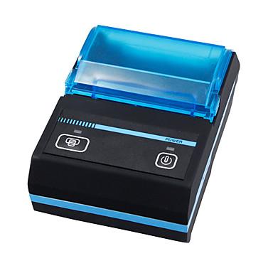 preiswerte Büroelektronik-JEPOD JP-5806LYA Bluetooth Persönliches Arbeitsmanagement Thermodrucker 203 DPI