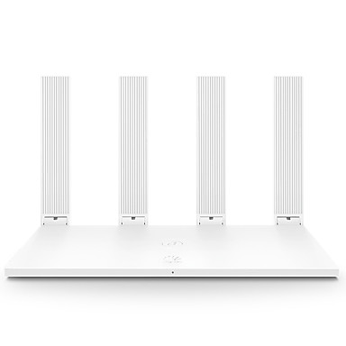preiswerte Drahtlose Router-Huawei Drahtlose Router 1200Mbps 2.4 Hz / 5 Hz 4.0 WS5200