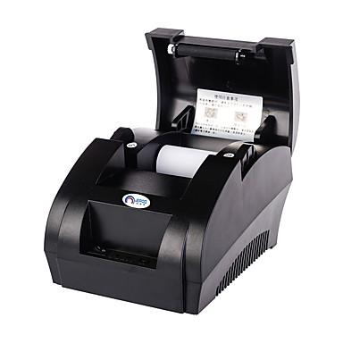 cheap Office & School-JEPOD JP-5890K USB Wired Small Business Thermal Printer 203 DPI