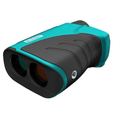voordelige Test-, meet- & inspectieapparatuur-MILESEEY PF4 1500m golf laser afstandmeters Automatisch Aan / Uit / Handheld Design / Makkelijk Te Gebruiken voor slimme thuismeting / voor technische metingen / voor bouwconstructies
