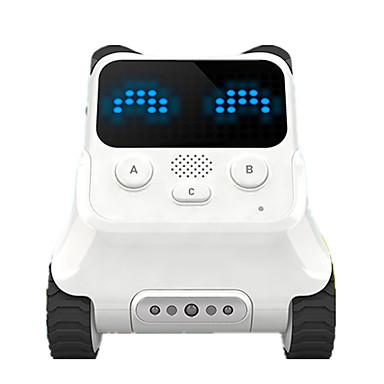 levne Elektrické vybavení-makeblock cheng xiaoben programovatelný puzzle robot kódový rocky teen programování učení