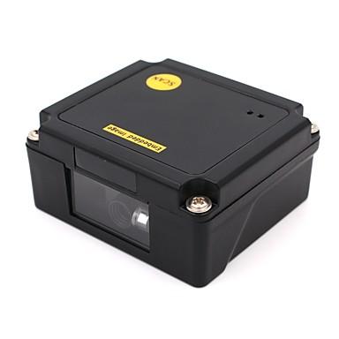 preiswerte Scanner & Kopierer-YK&SCAN YK-EP1000 Barcodelesegerät Scanner USB 2.0 CCD 2400 DPI