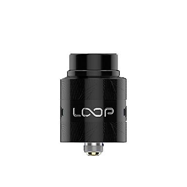 preiswerte Elektronische Zigarette-LITBest Loop V1.5 RDA 1 Stücke Dampfzerstäuber Vape  Elektronische Zigarette for Erwachsener