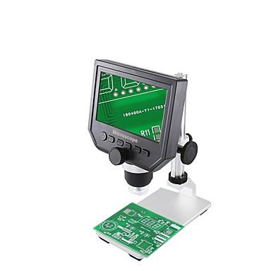 levne Testovací, měřící a kontrolní vybavení-nejlepší 600 krát hd digitální mikroskop / fotografování / nahrávání / podpora tf karty