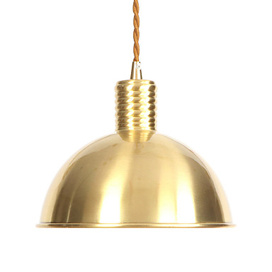 110 15 Jsgylights Mini Pendant Light Downlight Electroplated Copper Mini Style New Design 110 120v 220 240v
