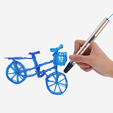 preiswerte 3D-Druckstifte-Factory OEM D7 3D-Druckstift 170*40 mm Tragbar / Neues Design / Cool
