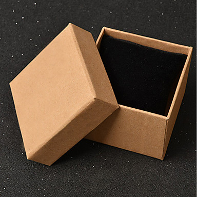 levne Pánské-Krabičky na hodinky Smíšený materiál Příslušenství k hodinkám 0.03 kg Pohodlné