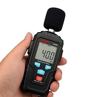 levne Testovací, měřící a kontrolní vybavení-MESTEK MT-SL620 Ostatní měřicí přístroje 35~130dB Nízká hmotnost / Pohodlné / Měření