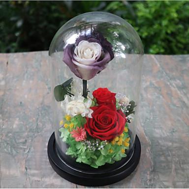 billige Bryllupsgaver-Ikke-personalisert Andre Material Dekorasjoner Hende Fest -