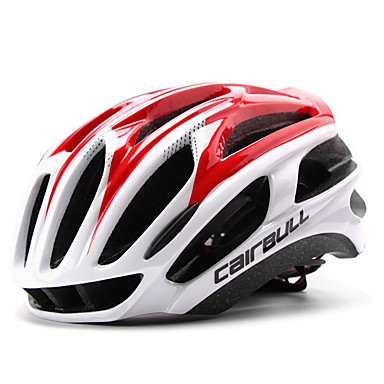 5a2b3d0882e CAIRBULL Adults Bike Helmet 29 Vents CE CE EN 1077 Impact Resistant  Lightweight Adjustable Fit EPS PC Sports Mountain Bike   MTB Road Cycling  Hiking - Light ...