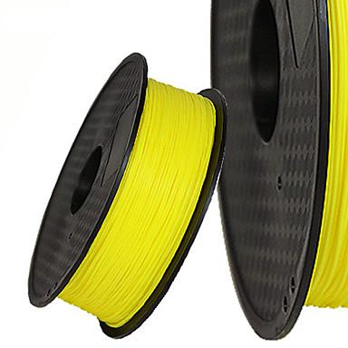 preiswerte Materialien für 3D-Drucker-Tronxy® Filament für 3D-Drucker PLA 1.75 mm 1 kg für 3D-Drucker