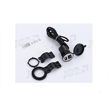 povoljno Motori i quadovi-WOSAWE Motor Auto punjač 1 USB port za 12 V
