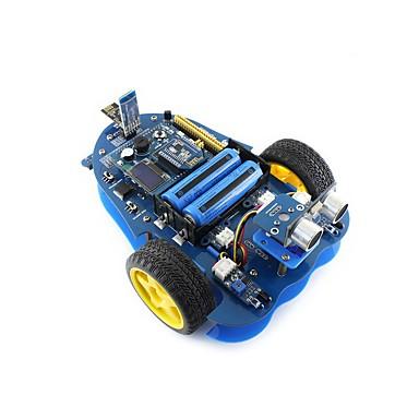 levne Elektrické vybavení-Malinový Pi Smart Car Ostatní materiál Napájení Raspberry Pi