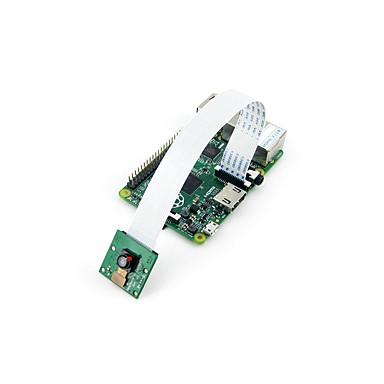 2// 1 5 Million Pixels CSI Interface Camera Soft Cables For Raspberry Pi 3// B