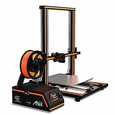 preiswerte Angebote der Woche-anet® e16 3d drucker diy kit 300 * 300 * 400mm druckgröße unterstützung off-off / online-druck mit 250g filament 1.75mm 0.4mm düse