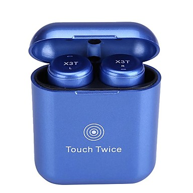 22ad2007d69 LITBest X3T TWS True Wireless Headphone Wireless Earbud 4.2 Cool 7171406  2019 – $42.12
